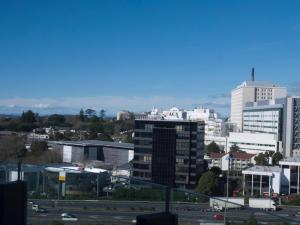 City Heights - Auckland City Apartment, Апартаменты  Окленд - big - 18