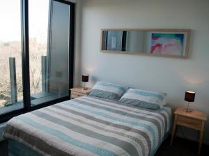 City Heights - Auckland City Apartment, Апартаменты  Окленд - big - 17