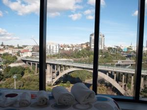 City Heights - Auckland City Apartment, Апартаменты  Окленд - big - 15