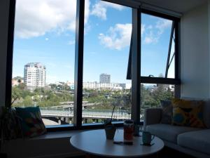 City Heights - Auckland City Apartment, Апартаменты  Окленд - big - 14