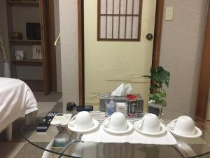 Kitaueno Zebra Apartment, Apartments  Tokyo - big - 23