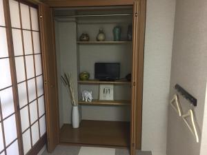 Kitaueno Zebra Apartment, Apartments  Tokyo - big - 31