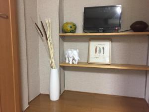 Kitaueno Zebra Apartment, Apartments  Tokyo - big - 30