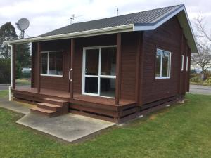 Kairaki Beach Motor Camp, Ville  Wetheral - big - 1