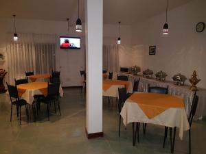 Hotel Rose Garden, Hotely  Nuwara Eliya - big - 10