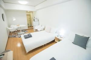 Shinjuku Comfort Apartment, Apartmány  Tokio - big - 1