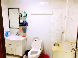 Hanhan's Apartment, Ferienwohnungen  Peking - big - 11