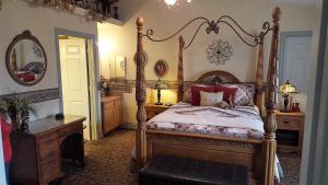 The Bookcliffs Bed & Breakfast, Bed & Breakfasts  Grand Junction - big - 16