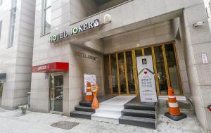 Hostel Joker Seoul