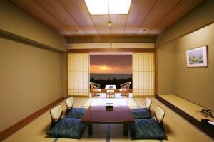 Ондзюку - Hotel Ichinomiya Seaside Otsuka