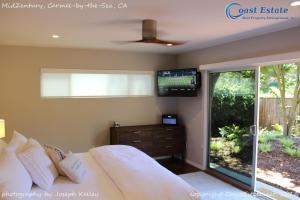 Mid-Zentury, Holiday homes  Carmel - big - 7