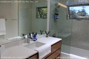 Mid-Zentury, Holiday homes  Carmel - big - 50
