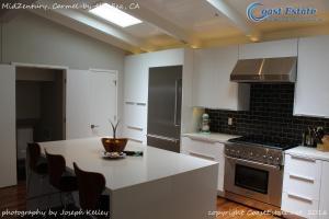 Mid-Zentury, Holiday homes  Carmel - big - 20