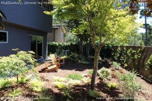 Mid-Zentury, Holiday homes  Carmel - big - 48