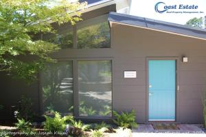 Mid-Zentury, Holiday homes  Carmel - big - 42