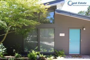 Mid-Zentury, Holiday homes  Carmel - big - 41