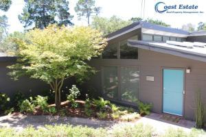 Mid-Zentury, Holiday homes  Carmel - big - 39