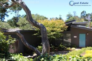 Mid-Zentury, Holiday homes  Carmel - big - 35