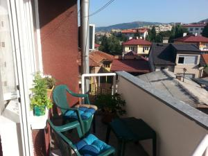 Apartment Esad - фото 4