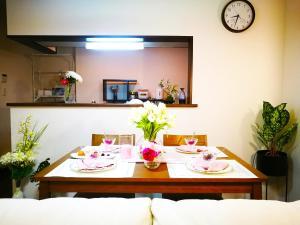Shinjuku luxury Three Floor House, Apartments  Tokyo - big - 26
