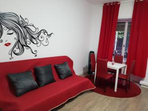 M&F Apartaments Huertas, Apartmány  Madrid - big - 28