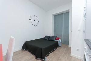 M&F Apartaments Huertas, Apartmány  Madrid - big - 27