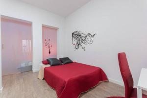 M&F Apartaments Huertas, Ferienwohnungen  Madrid - big - 19