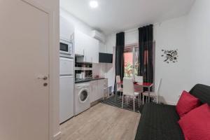 M&F Apartaments Huertas, Appartamenti  Madrid - big - 25