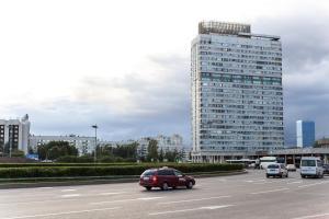Apartment Moskovsky, Ferienwohnungen  Sankt Petersburg - big - 11