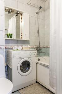 Apartment Moskovsky, Ferienwohnungen  Sankt Petersburg - big - 9