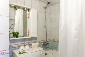 Apartment Moskovsky, Ferienwohnungen  Sankt Petersburg - big - 21