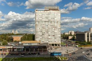 Apartment Moskovsky, Ferienwohnungen  Sankt Petersburg - big - 4