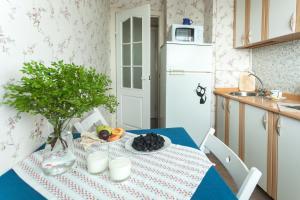 Apartment Moskovsky, Ferienwohnungen  Sankt Petersburg - big - 14