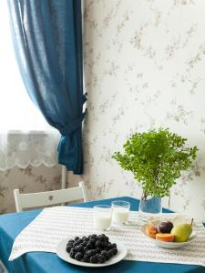Apartment Moskovsky, Ferienwohnungen  Sankt Petersburg - big - 15
