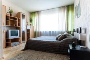 Apartment Moskovsky, Ferienwohnungen  Sankt Petersburg - big - 16