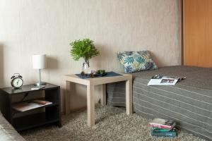 Apartment Moskovsky, Ferienwohnungen  Sankt Petersburg - big - 17