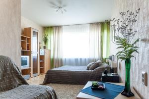 Apartment Moskovsky, Ferienwohnungen  Sankt Petersburg - big - 19