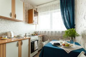 Apartment Moskovsky, Ferienwohnungen  Sankt Petersburg - big - 1