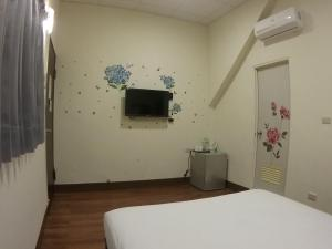 Malaya Guest House, Alloggi in famiglia  Budai - big - 31