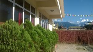 Hotel Swagat, Hotely  Pelling - big - 5