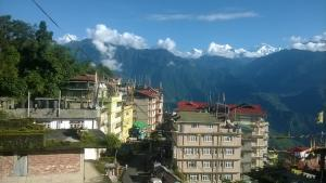 Hotel Swagat, Hotely  Pelling - big - 1