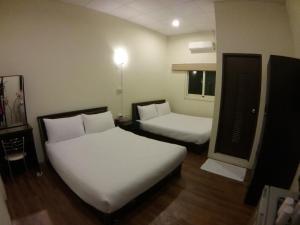 Malaya Guest House, Magánszállások  Putaj - big - 30