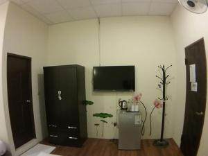 Malaya Guest House, Priváty  Budai - big - 29