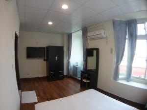 Malaya Guest House, Alloggi in famiglia  Budai - big - 28