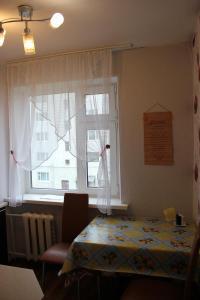 Apartment on Komsomolskaya 12\2