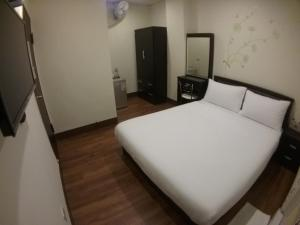 Malaya Guest House, Alloggi in famiglia  Budai - big - 26
