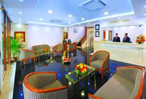 Hotel Excellency, Hotely  Cochin - big - 16