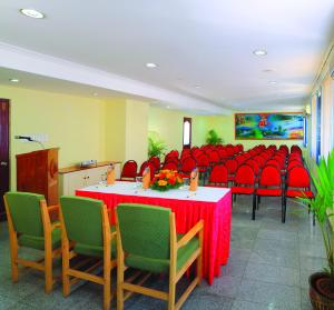 Hotel Excellency, Hotely  Cochin - big - 12