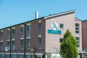 Ascott Hotel & Restaurant