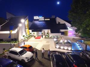Hotel Vidikovac - фото 5